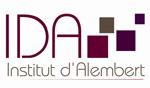 Logo de l'Institut d'Alembert (IDA)