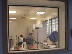 Laboratoire P3 du LBPA