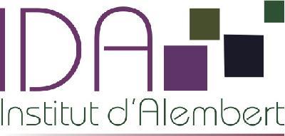 Projets IDA  2020