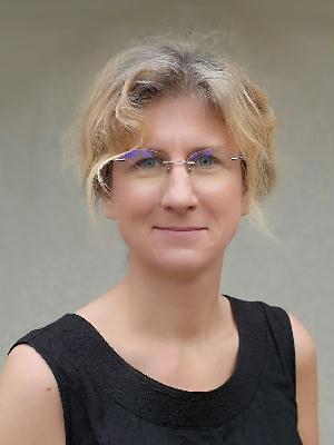 Nathalie Destouches